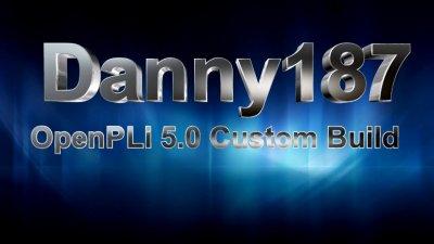 VU+ Solo SE Backup Images - OpenPLi 5 0 Danny187 build (SLY look