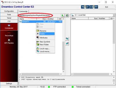 Plugins Support - Xtremetv iptv plugin | vuplus-images co uk