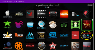 IPTV Support - Movies4K in IPTV Player | vuplus-images co uk