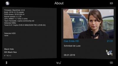 Decoder VU+ - Immagini backup - Pagina 58