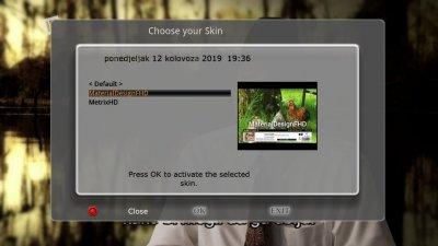 VU+ Zero4K Backup Images - openatv-6 3 ( public stable