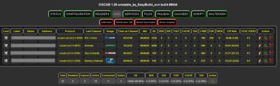 OScam - Oscam Icons: channel icons & custom designs WebIf