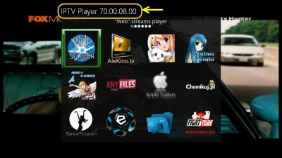 VU+ Plugins - Streaming & IPTV - IPTVPlayer the old Plugin DOWNLOAD