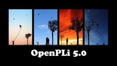 OpenPLI VU+ Solo2 Images - OpenPLi 5 0 (next-master) preview