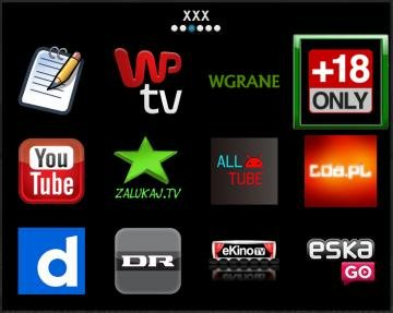 VU+ Plugins - Streaming & IPTV - IPTVPlayer E2 Plugin DOWNLOAD ONLY
