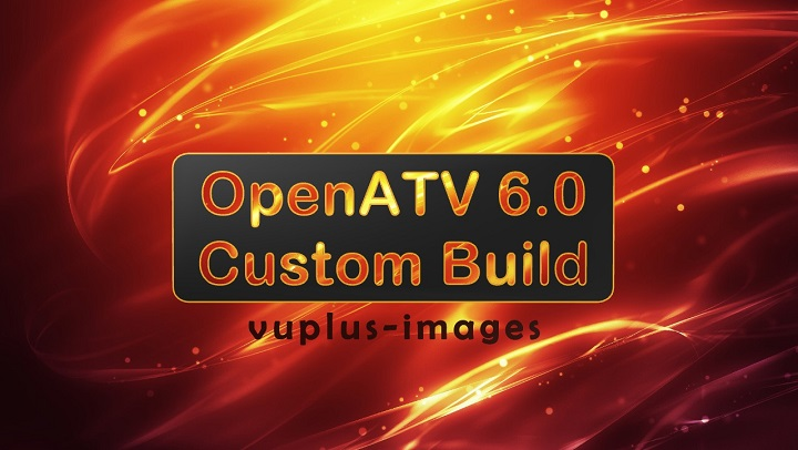 OpenVIX Hades VU+Solo2 Backup By Ten Below | vuplus-images co uk